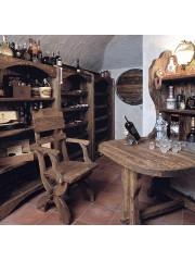 Комплект мебели для ресторана мод. 3