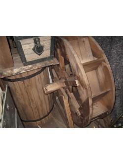 Водяное колесо мод 1