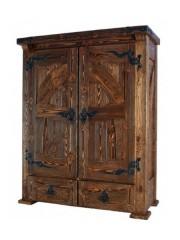 Шкаф под старину мод. 1