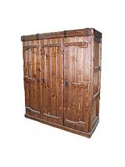 Шкаф под старину мод. 3