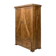 Шкаф под старину мод. 4