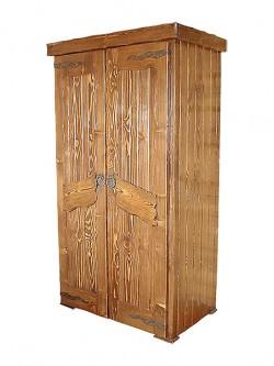Шкаф под старину мод. 5