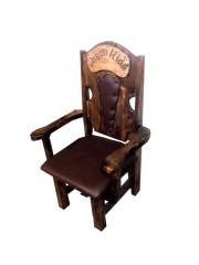 Кресло под старину мод. 17