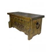 Сундук деревянный под старину мод. 1