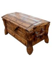 Сундук деревянный под старину мод. 15