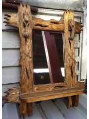 Зеркало под старину мод. 3