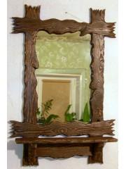 Зеркало под старину мод. 5