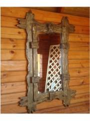 Зеркало под старину мод. 6