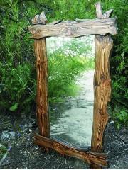 Зеркало под старину мод. 7