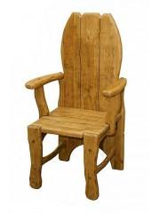 Кресло под старину мод. 21