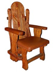Кресло под старину мод. 20