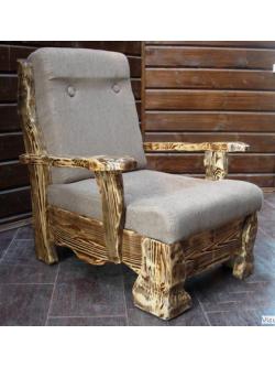 Кресло под старину мод. 19