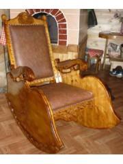 Кресло-качалка под старину
