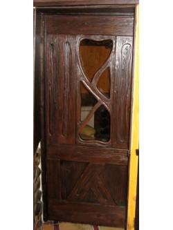 """Дверь под старину """"Гаяна"""""""