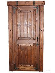 """Дверь под старину """"Янислава"""""""