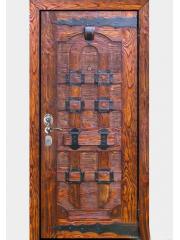 """Дверь под старину """"Изяслава"""""""