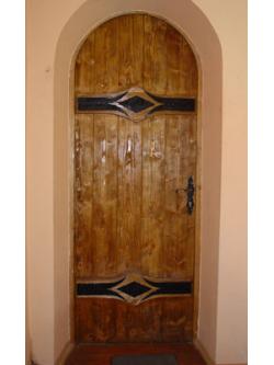 """Дверь под старину """"Зарина"""""""