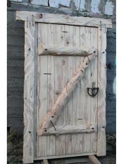 "Дверь под старину ""Забава"""