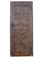 """Дверь под старину """"Казимира"""""""
