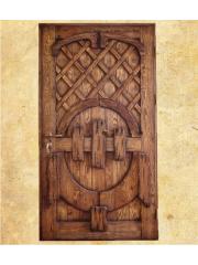 """Дверь под старину """"Неждана"""""""