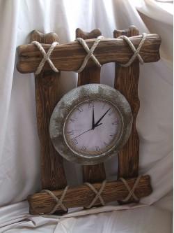 Часы под старину мод. 5