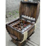 Мини-бар под старину мод. 2