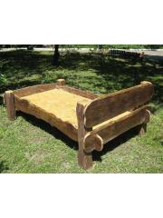 Кровать под старину мод. 38