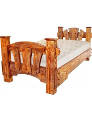 Кровать под старину мод. 40
