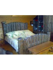 Кровать под старину мод. 41