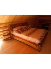 Кровать под старину мод.  42