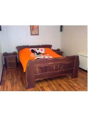 Кровать под старину мод.  43