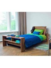Кровать из массива дуба мод. 44