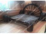 Кровать-штурвал