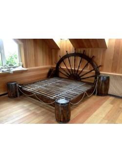 Кровать под старину мод. 50