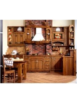 """Кухня под старину """"Бессарабия"""""""
