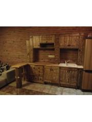 """Кухня под старину """"Болонья"""""""