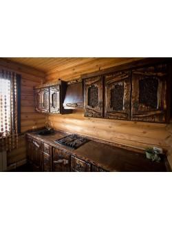 "Кухня под старину ""Гадара"""
