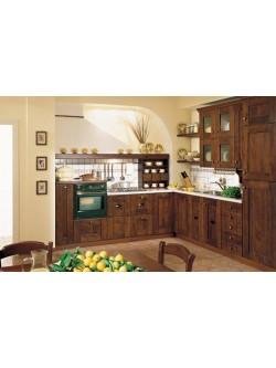 """Кухня под старину """"Сардика"""""""