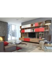 Комплект мебели из ЛДСП мод. 2