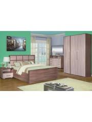 Комплект мебели из ЛДСП мод. 3