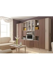 Комплект мебели из ЛДСП мод. 4
