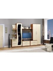 Комплект мебели из ЛДСП мод. 6