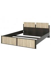 Кровать из ЛДСП мод. 1