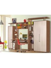 Комплект мебели из ЛДСП мод. 5