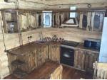 Кухня под старину