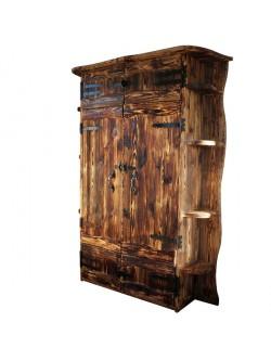 Шкаф под старину мод. 7