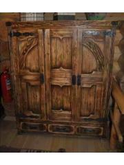 Шкаф под старину мод. 11