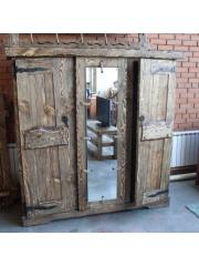 Шкаф под старину мод. 12