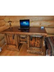 Стол под старину письменный мод. 2