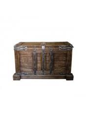 Сундук деревянный под старину мод. 10